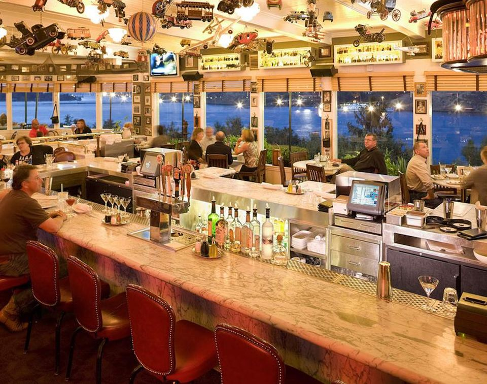 How To Choose A Great Seafood Restaurant